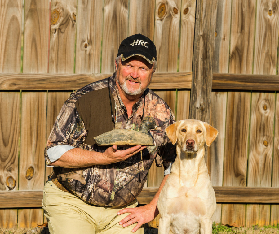 Hunting Dog Training Huntsville Al